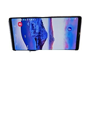 $ CDN210.52 • Buy Samsung Galaxy Note9 SM-N960 - 128GB - Lavender Purple (Verizon) (Dual SIM)