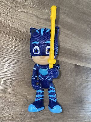 Talking Cat Boy Figure PJ Masks 15cm • 3£
