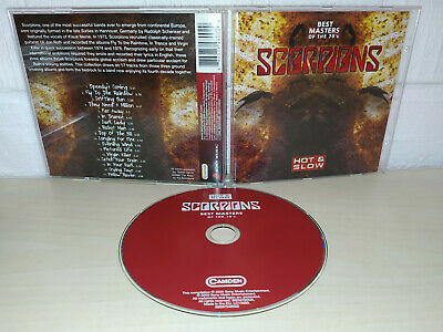 £3.20 • Buy Scorpions - Hot & Slow - Best Masters Of The 70's - Cd