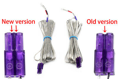 AU11.62 • Buy Purple Sub Speaker Wire For Samsung HT-XA100T/ HT-THX25R/ HT-Z310R Home Theater