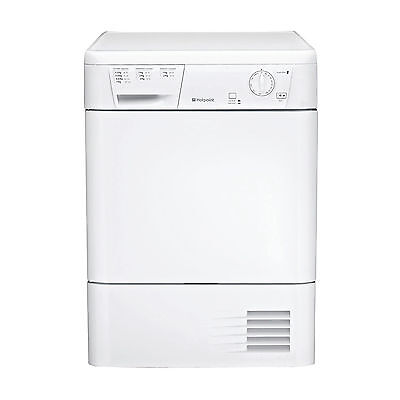 £235 • Buy Hotpoint Fetc70bp First Edition 7kg Condenser Tumble Dryer - White