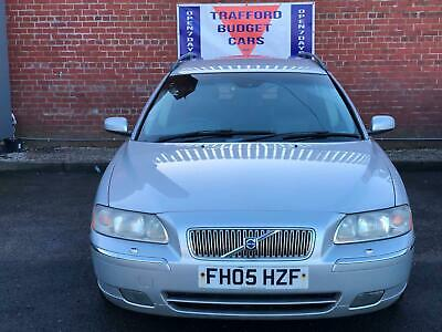 Volvo V70 2005 2.4 D5 Manual Perfect Runner No Issues Very Cheap Any Inspection • 1,799£