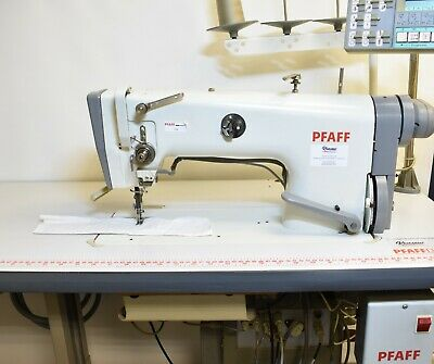 Pfaff 483-G Industrial Lockstitch Sewing Machine • 299£