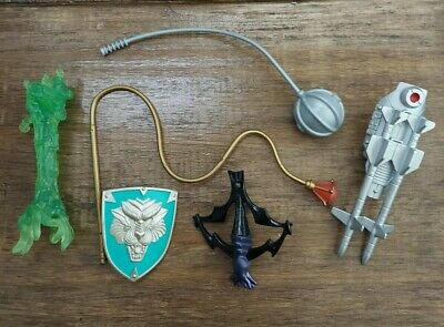 $16.99 • Buy Masters Of The Universe Classics Original Weapons & Accessory Lot MOTUC Parts