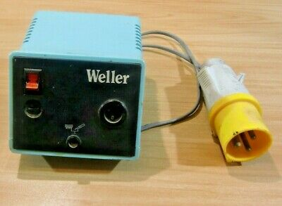 £40 • Buy Weller PS-2E Soldering Station To Suit Temp Controlled Pencil TCP