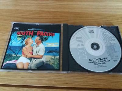 South Pacific [Original Soundtrack ] - Various Artists - Germany RCA  (1988) • 2.50£