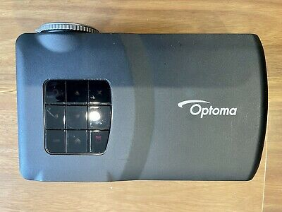 AU225 • Buy Optoma ML300 Portable LED Projector