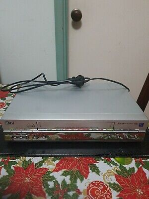 AU42 • Buy LG GC990W Video Cassette Player VCR VHS 6 Head Hi Fi Stereo No Remote - TESTED