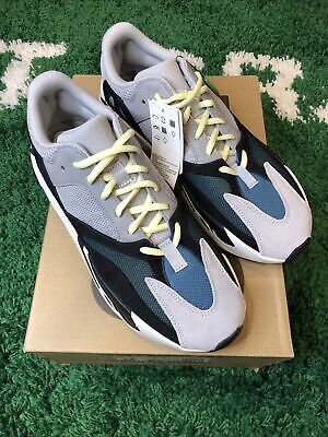 $ CDN764.15 • Buy Adidas Yeezy Boost 700 Wave Runner Solid Grey Men's Size 11 B75571