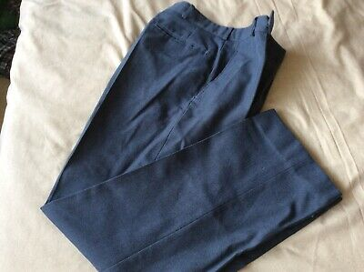 Air Cadets Trousers 28inch Waist, Used, Uniform • 4£