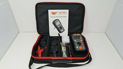 Socket & See IRC PRO Insulation And Continuity Tester • 239.99£