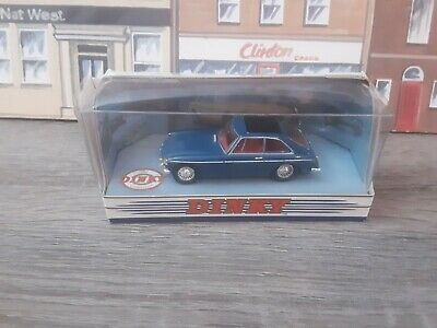 1988 DINKY (Matchbox) 'The Dinky Collection' DY-3 M.G.B. GT 1965 Boxed - BC4 • 5.80£