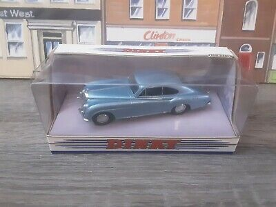Matchbox The Dinky Collection 1955 Bentley R Continental DY-13 Boxed • 2.99£