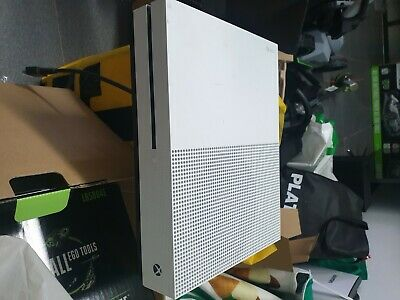 AU180 • Buy Microsoft Xbox One S 500 GB White Console With Controller And 3 Games