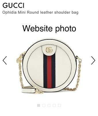 AU1275 • Buy Gucci Authentic Guaranteed Bag Ophidia Mini