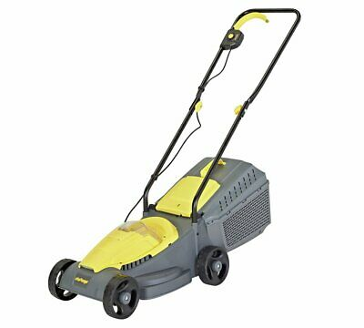 £59.99 • Buy Challenge 31cm Cordless Rotary Lawnmower - 18V (No Battery & No Charger)