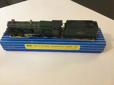 Hornby Dublo 3 Rail ( Great Western ) Special Edition With Box. • 85.36£