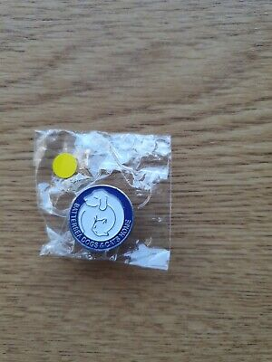 Battersea Dogs And Cats Home Pin Badge  • 1.99£