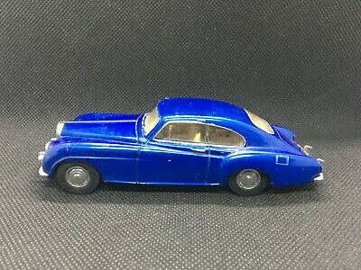 Dinky Matchbox Vintage Diecast Collectable Playworn Dy-13b Bentley R Continental • 1.99£