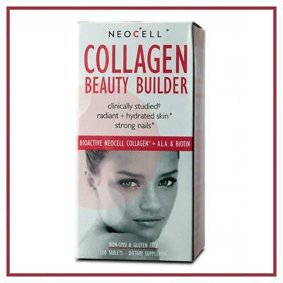 $10 • Buy Neocell Laboratories Collagen Beauty Builder 150 Tablets