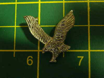 Vintage Original, British Army, Army Air Corps, Eagle Collar Badge. 1961 Pattern • 3£