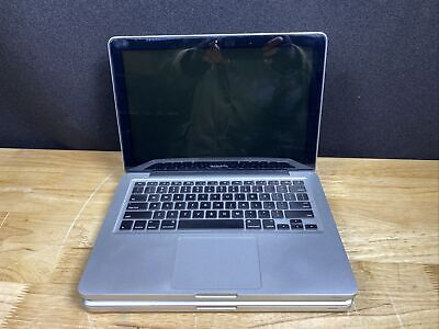 $ CDN536.73 • Buy Lot Of 2 Apple MacBook Pro Core I5 2.5ghz 13  4gb A1278 Mid 2012 No Hdd/caddies