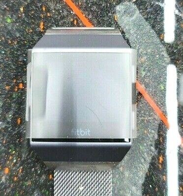 $ CDN156.86 • Buy Fitbit IONIC Smartwatch Bluetooth GPS Activity Tracker Original New Without Box