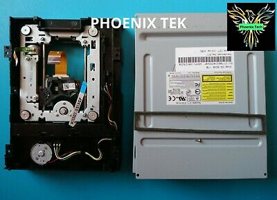Xbox 360 Disc Drive Repair Kit Liteon DG16D4S  PCB Removed For Install • 11.99£