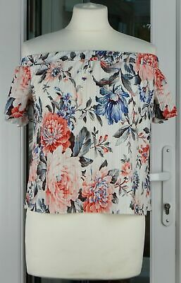 Ladies Select Off The Shoulder Size 12 Top - Pre-owned • 3.99£