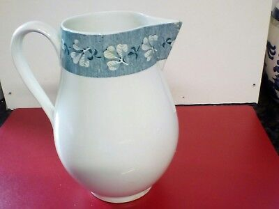 Ridgway Pottery Jug Coverdale • 2£
