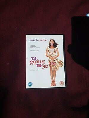 13 Going On 30 (DVD, 2004) • 0.50£