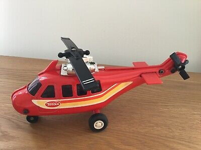 Vintage Tonka Toy Helicopter 1970's? • 33.09£