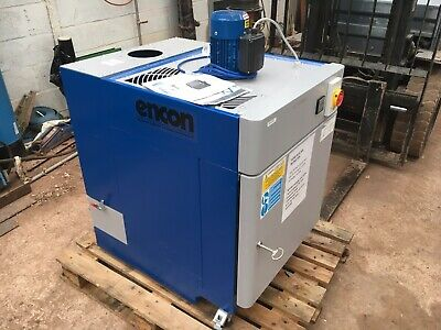 £1400 • Buy Fume Extractor For Welding Or Workshop Machinery