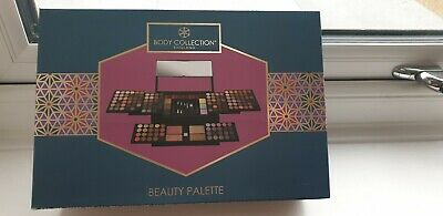Body Collection Beauty Palette • 5£