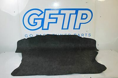 $80.99 • Buy 04-07 Subaru Wrx Sti Trunk Floor Carpet Liner Insert Trim Oem Factory Stock 05