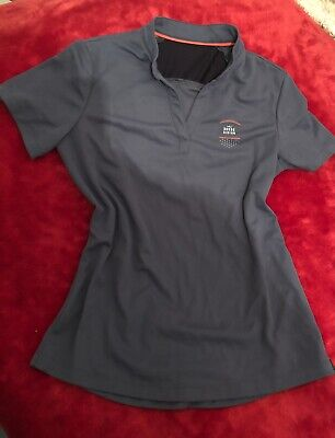 Tshirt For Horse Riding Women Size 10/12 • 3.50£