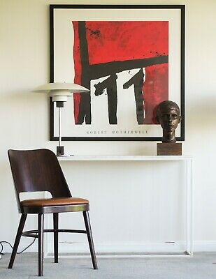 AU900 • Buy A Set Of 6 Original Thonet Otto Chairs Art Deco Modern Design MCM Mid Century