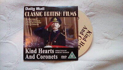 Kind Hearts And Coronets Daily Mail • 0.99£