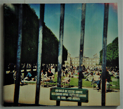 Tame Impala - Lonerism - Digipak - CD - Modular - 2012 - Open* • 3£