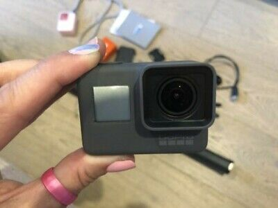 AU182.50 • Buy GoPro HERO5 Action Camera - Black - Used - In Great Condition, Like New!