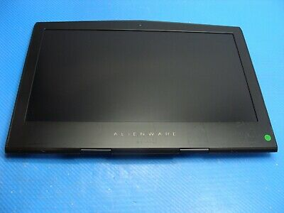 $ CDN113.59 • Buy Dell Alienware 15.6  15 R4 Genuine Laptop Matte FHD LCD Screen Complete Assembly