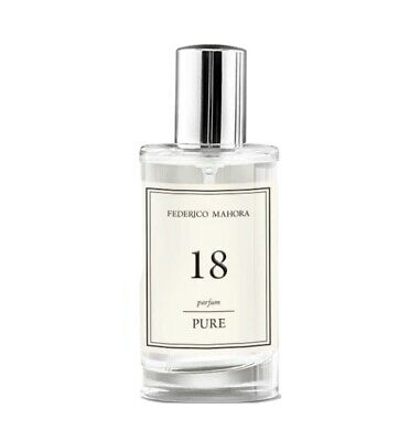 Fm 18 Perfume Inspired By C O C O Mademoiselle • 10£