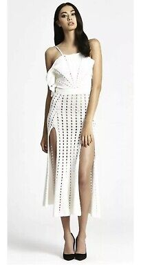 AU61.53 • Buy Alice McCall Room On Fire Dress Size 12