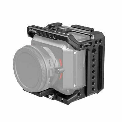 AU105.59 • Buy SmallRig 2372 Cage For Z CAM E2C Camera With Lens Adapter Support & Cable Clamp