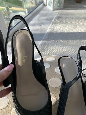 Christian Dior  Shoes Size   7 • 50£