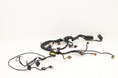 AU27.52 • Buy 2014 Aprilia Tuono 1000 V4 R APRC ABS Engine Wiring Harness Loom NO CUTS 896892