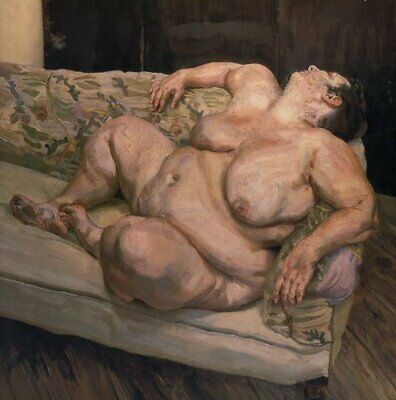 Lucian Freud, Freud, Lucian, Excellent Book • 67.80£