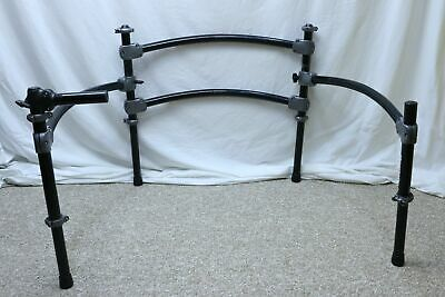 AU88.34 • Buy Roland MDS-20 Drum Rack Stand V-Drum VDrum MDS20 For TD 30 12 10 9 8 6 4 3 Kit