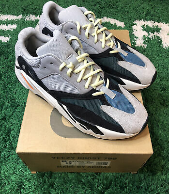 $ CDN533.64 • Buy Adidas Yeezy Boost 700 Wave Runner Size 12 100% Authentic B75571