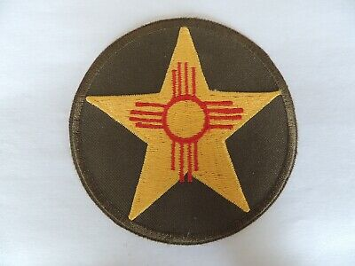 US Army 56th Cavalry Brigade Texas National Guard Formation Insignia Patch  • 3.95£